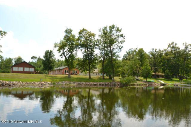 37717 Long Harbor Lane, Frazee, MN 56544 (MLS #20-27481) :: Ryan Hanson Homes- Keller Williams Realty Professionals