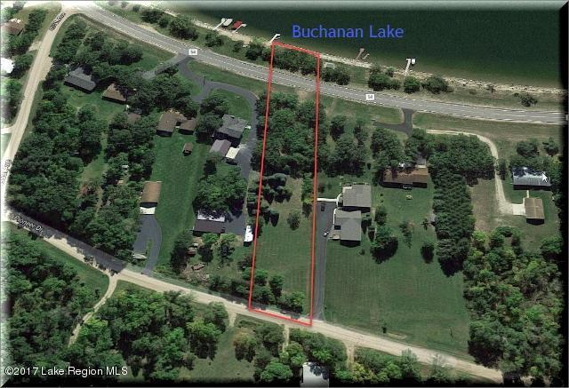 45xxx County Hwy 54, Ottertail, MN 56571 (MLS #20-27535) :: Ryan Hanson Homes- Keller Williams Realty Professionals