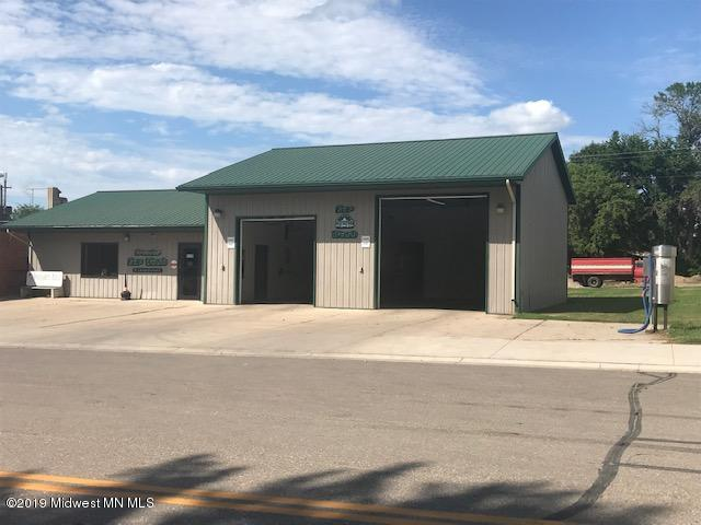 207 Front Street E, Brandon, MN 56315 (MLS #20-27567) :: FM Team