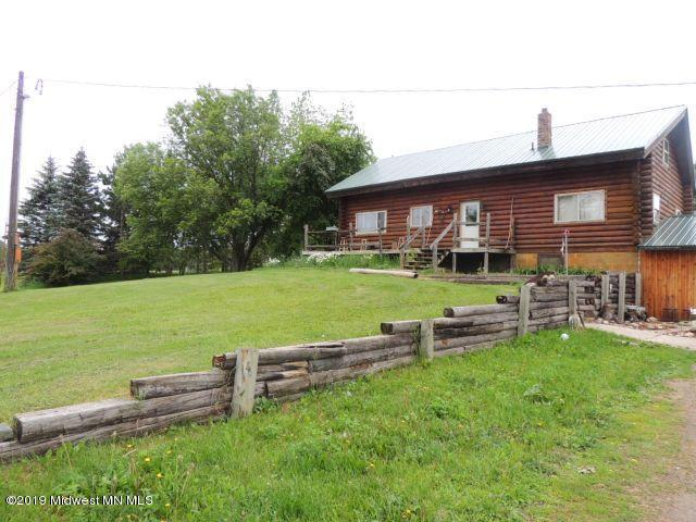 35515 St Hwy 87, Frazee, MN 56544 (MLS #20-27612) :: Ryan Hanson Homes- Keller Williams Realty Professionals