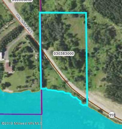 34002 Co Rd 118 Bek, Frazee, MN 56544 (MLS #20-28111) :: Ryan Hanson Homes- Keller Williams Realty Professionals