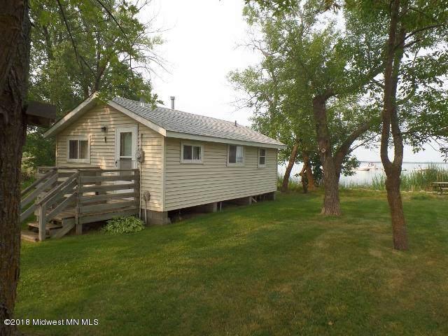 35338 Rush Lake Loop #8, Ottertail, MN 56571 (MLS #20-28148) :: Ryan Hanson Homes- Keller Williams Realty Professionals