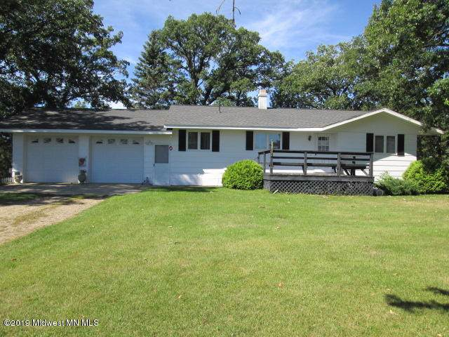 40951 460th Avenue, Perham, MN 56573 (MLS #20-28173) :: Ryan Hanson Homes- Keller Williams Realty Professionals