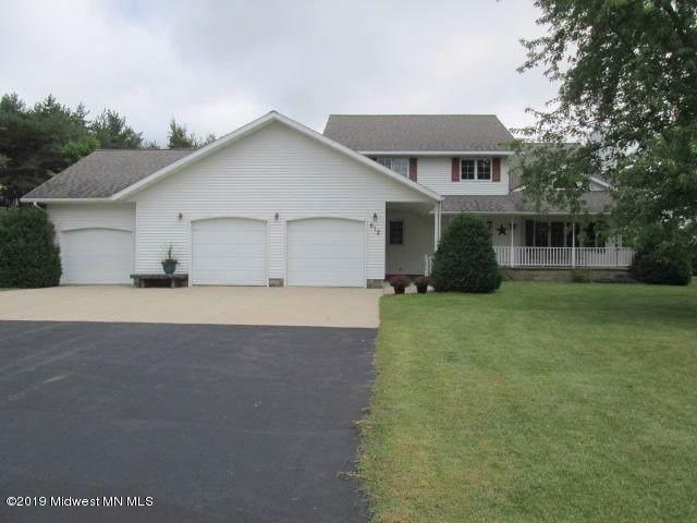 612 Pine Cone Drive, Perham, MN 56573 (MLS #20-28236) :: Ryan Hanson Homes- Keller Williams Realty Professionals