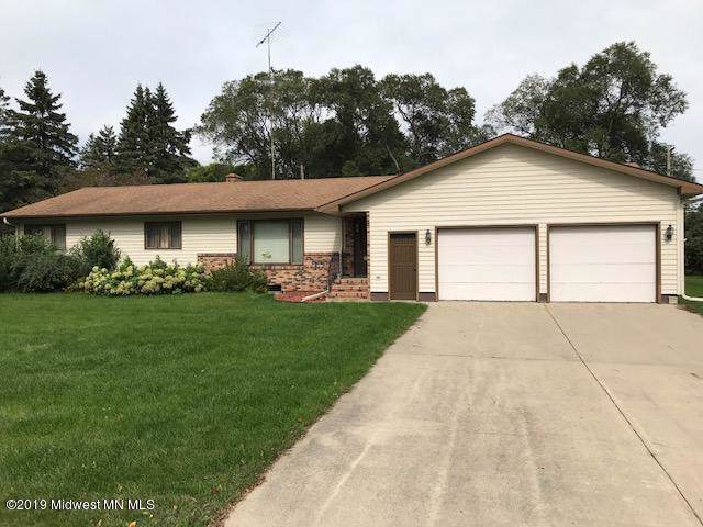107 Peterson Avenue, Henning, MN 56551 (MLS #20-28269) :: Ryan Hanson Homes- Keller Williams Realty Professionals