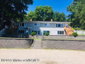 1110 W Lake Drive, Detroit Lakes, MN 56501 (MLS #20-28698) :: FM Team