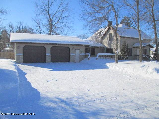 153 6th Street SW, Perham, MN 56573 (MLS #20-29011) :: Ryan Hanson Homes- Keller Williams Realty Professionals