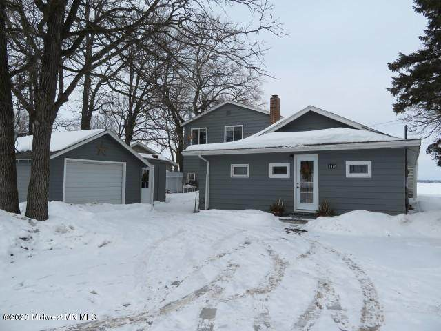 1478 W Lake Drive, Detroit Lakes, MN 56501 (MLS #20-29218) :: Ryan Hanson Homes- Keller Williams Realty Professionals