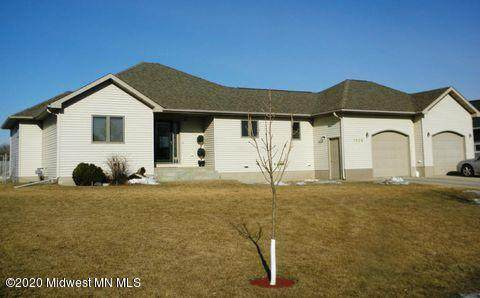 1528 Sunset Boulevard, Hawley, MN 56549 (MLS #20-29231) :: Ryan Hanson Homes- Keller Williams Realty Professionals