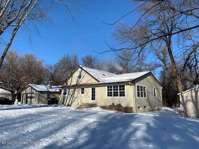12501 140th Avenue, Fergus Falls, MN 56537 (MLS #20-29320) :: Ryan Hanson Homes- Keller Williams Realty Professionals