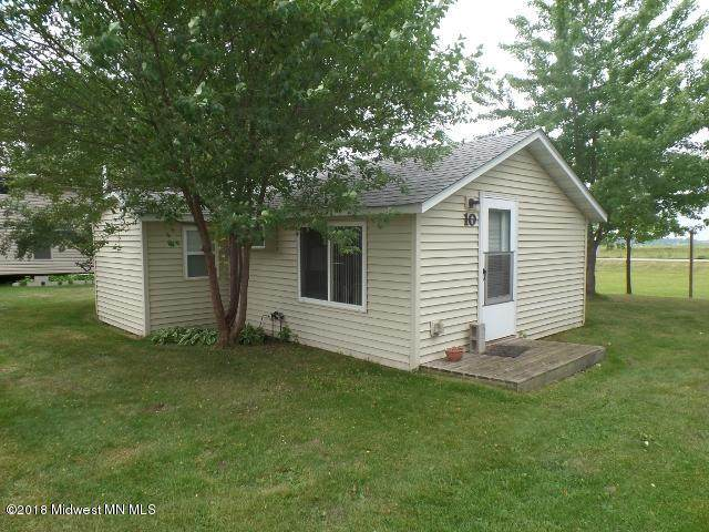 35338 Rush Lake Loop #10, Ottertail, MN 56571 (MLS #20-29481) :: Ryan Hanson Homes- Keller Williams Realty Professionals