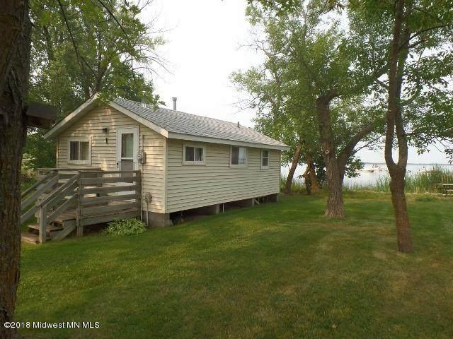 35338 Rush Lake Loop #8, Ottertail, MN 56571 (MLS #20-29483) :: Ryan Hanson Homes- Keller Williams Realty Professionals