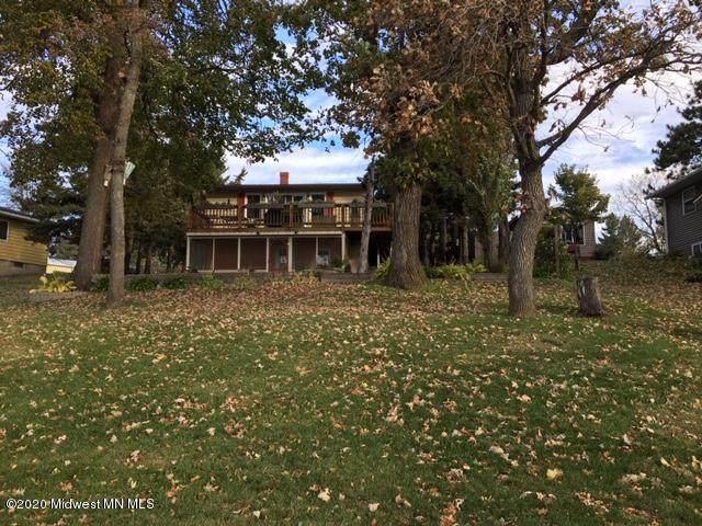 48882 Leaf River Road, Ottertail, MN 56571 (MLS #20-29582) :: Ryan Hanson Homes- Keller Williams Realty Professionals