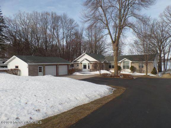 43927 E Paul Lake Drive, Perham, MN 56573 (MLS #20-29671) :: Ryan Hanson Homes- Keller Williams Realty Professionals