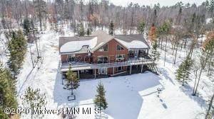 37388 Sunset Drive, Ponsford, MN 56575 (MLS #20-29678) :: Ryan Hanson Homes- Keller Williams Realty Professionals