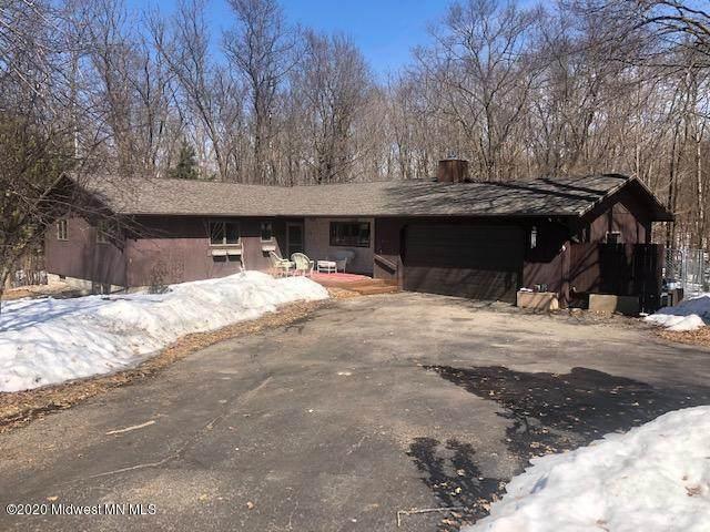 29793 Tower Road, Detroit Lakes, MN 56501 (MLS #20-29695) :: Ryan Hanson Homes- Keller Williams Realty Professionals