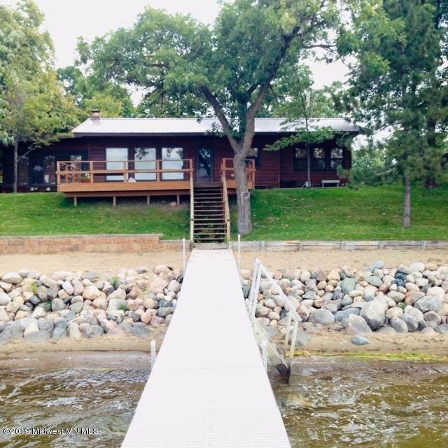 43105 Pleasure Park Road, Ottertail, MN 56571 (MLS #20-29791) :: Ryan Hanson Homes- Keller Williams Realty Professionals