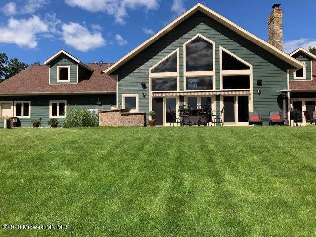 32246 County Hwy 4, Vergas, MN 56587 (MLS #20-29793) :: Ryan Hanson Homes- Keller Williams Realty Professionals