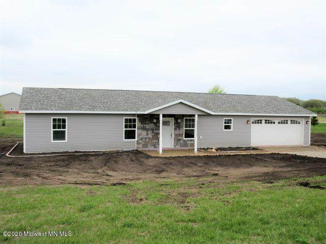 41036 429th Street, Perham, MN 56573 (MLS #20-30336) :: Ryan Hanson Homes- Keller Williams Realty Professionals