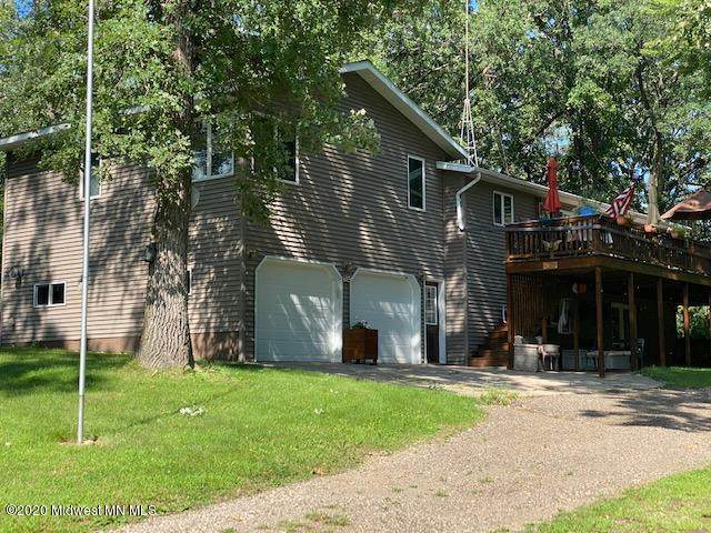 10356 State Hwy 78, Ashby, MN 56309 (MLS #20-31387) :: Ryan Hanson Homes- Keller Williams Realty Professionals