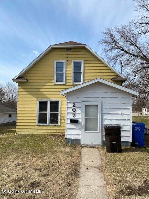 207 Maple Avenue W, Frazee, MN 56544 (MLS #20-31513) :: Ryan Hanson Homes- Keller Williams Realty Professionals