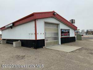 600 N Washington Avenue, Detroit Lakes, MN 56501 (MLS #20-32178) :: Ryan Hanson Homes- Keller Williams Realty Professionals