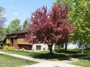 425 E Alcott Avenue, Fergus Falls, MN 56537 (MLS #20-32209) :: Ryan Hanson Homes- Keller Williams Realty Professionals