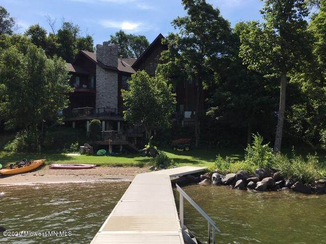 29893 Highland, Battle Lake, MN 56515 (MLS #20-32215) :: Ryan Hanson Homes- Keller Williams Realty Professionals