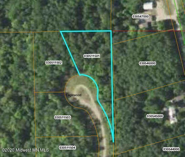 14991 Eaglewood Dr, Detroit Lakes, MN 56501 (MLS #20-32496) :: RE/MAX Signature Properties
