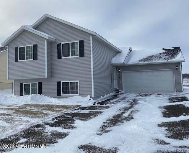 628 N Washington Avenue, Detroit Lakes, MN 56501 (MLS #20-32558) :: Ryan Hanson Homes- Keller Williams Realty Professionals