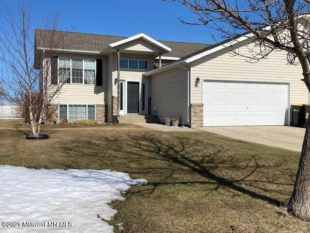 824 9th Street NW, Perham, MN 56573 (MLS #20-32904) :: Ryan Hanson Homes- Keller Williams Realty Professionals