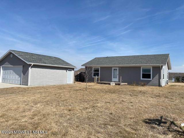 704 10th Street NW, Frazee, MN 56544 (MLS #20-33183) :: Ryan Hanson Homes- Keller Williams Realty Professionals