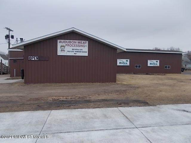 343 4th Street, Audubon, MN 56511 (MLS #20-33252) :: Ryan Hanson Homes- Keller Williams Realty Professionals