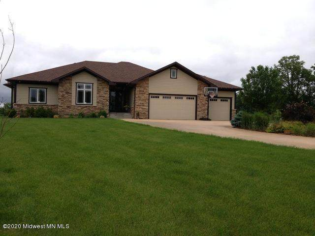 25777 110th Street, Detroit Lakes, MN 56501 (MLS #20-33583) :: Ryan Hanson Homes- Keller Williams Realty Professionals