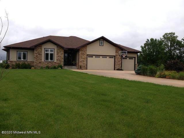 25777 110th Street, Detroit Lakes, MN 56501 (MLS #20-33583) :: Ryan Hanson Homes- Keller Williams Realty Professionals