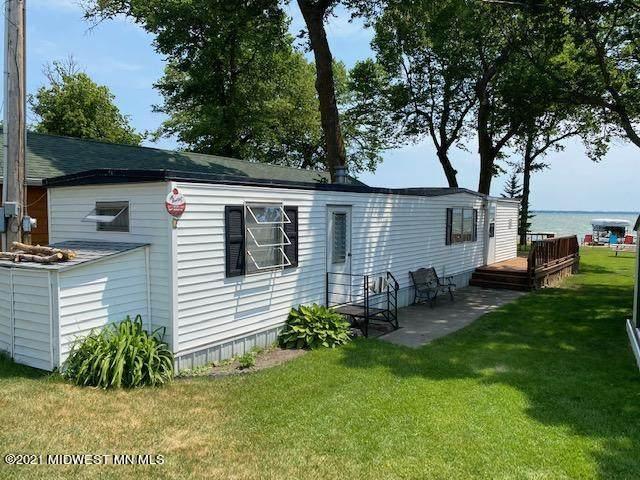 39692 Co Hwy 1 #H, Richville, MN 56576 (MLS #20-34136) :: Ryan Hanson Homes- Keller Williams Realty Professionals