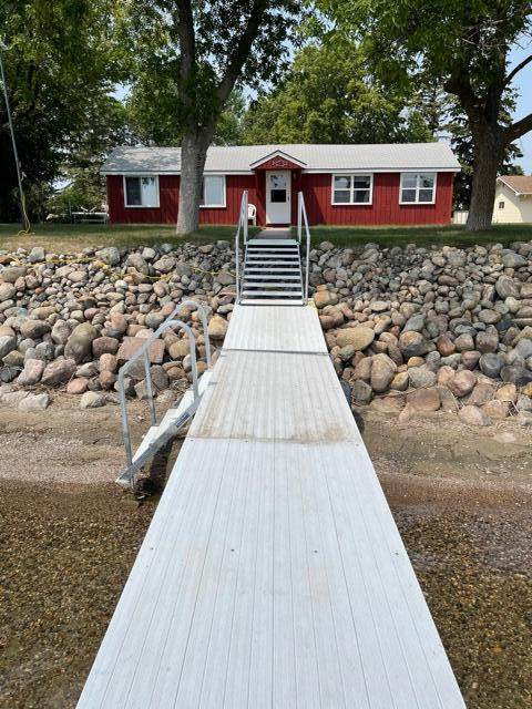 812 Lake Shore Drive, Battle Lake, MN 56515 (MLS #6028853) :: Ryan Hanson Homes- Keller Williams Realty Professionals