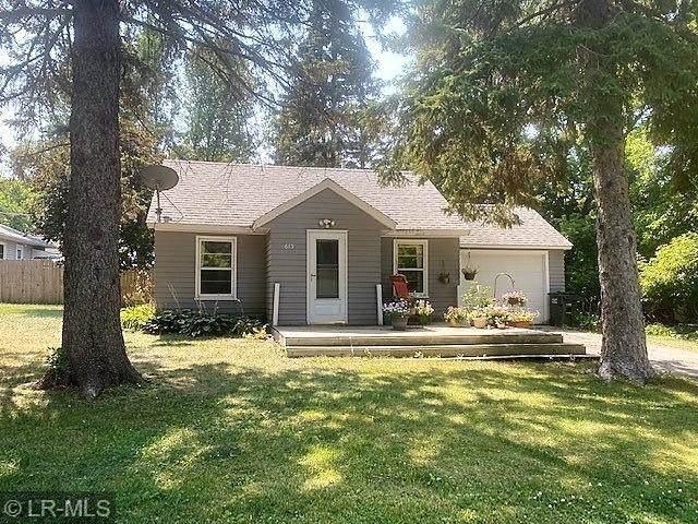 615 4th Street SE, Elbow Lake, MN 56531 (MLS #6087164) :: FM Team