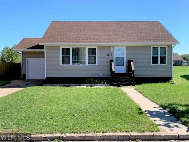 1012 8th Street SW, Wadena, MN 56482 (MLS #6101963) :: Ryan Hanson Homes- Keller Williams Realty Professionals