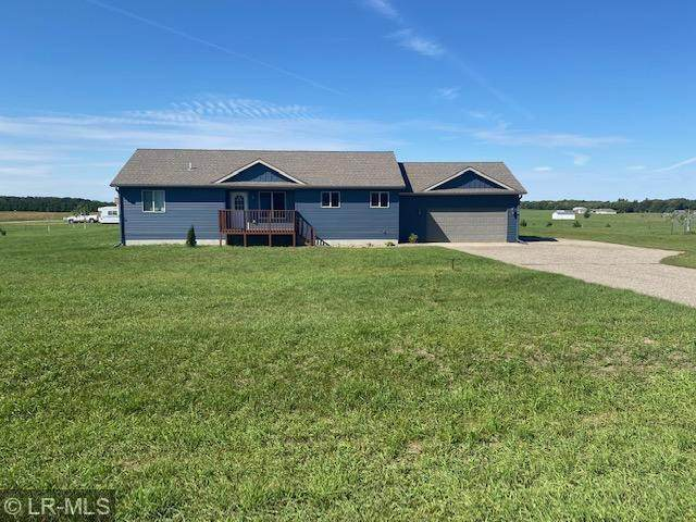 113 West Avenue, Ottertail, MN 56571 (MLS #6102816) :: RE/MAX Signature Properties