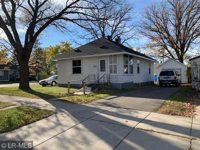 303 1st Street NE, Wadena, MN 56482 (MLS #6118292) :: Ryan Hanson Homes- Keller Williams Realty Professionals