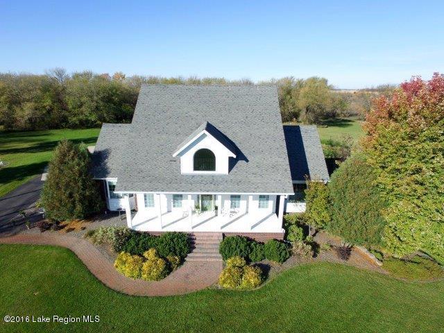 28405 County Road 4, Elbow Lake, MN 56531 (MLS #20-18213) :: Ryan Hanson Homes Team- Keller Williams Realty Professionals