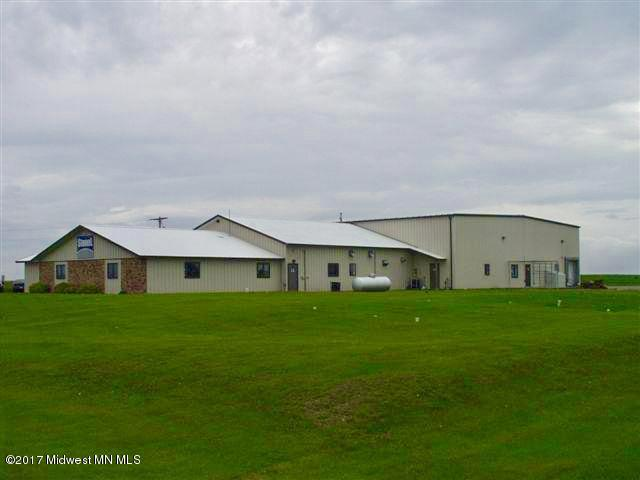 26275 Us-59, Fergus Falls, MN 56537 (MLS #20-21359) :: Ryan Hanson Homes Team- Keller Williams Realty Professionals