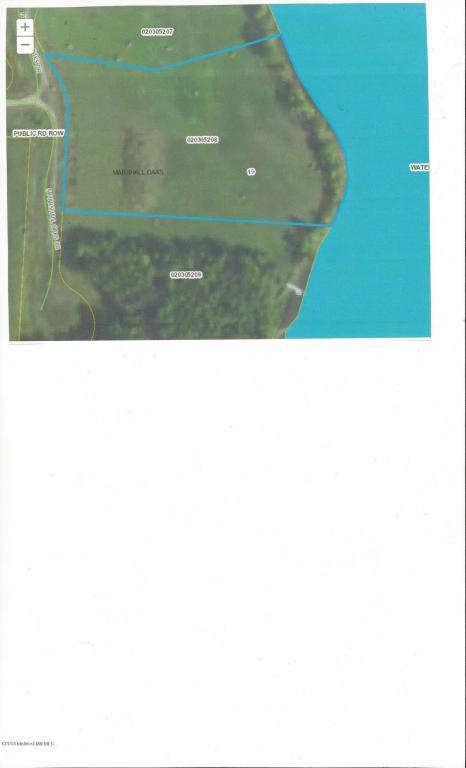 8 170th Ave., Audubon, MN 56511 (MLS #20-22045) :: Ryan Hanson Homes Team- Keller Williams Realty Professionals