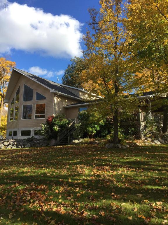 16473 Sugar Island Road, Audubon, MN 56511 (MLS #20-22060) :: Ryan Hanson Homes Team- Keller Williams Realty Professionals