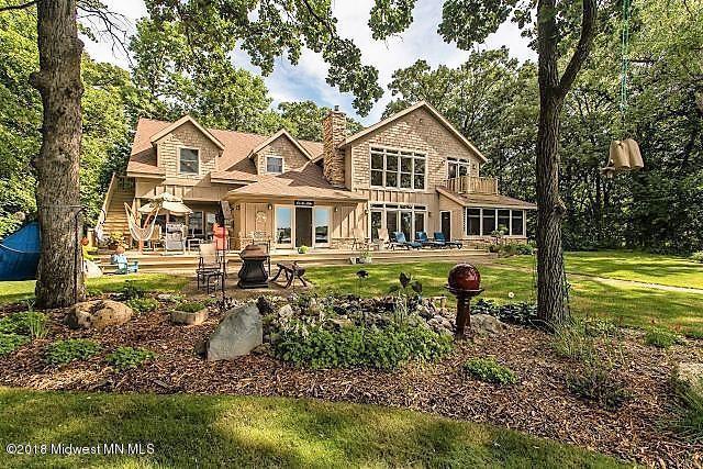 40678 Holiday Trail, Battle Lake, MN 56515 (MLS #20-23846) :: Ryan Hanson Homes Team- Keller Williams Realty Professionals