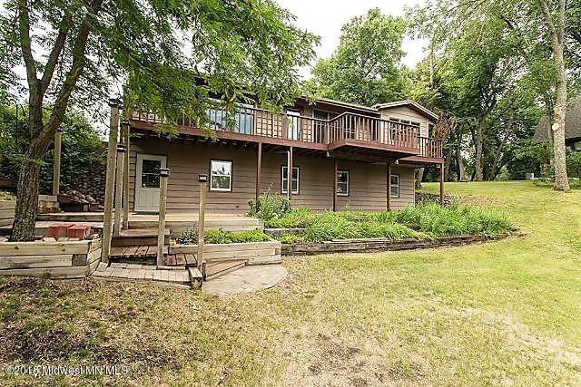 28887 Hi Vista Drive, Battle Lake, MN 56515 (MLS #20-23878) :: Ryan Hanson Homes Team- Keller Williams Realty Professionals
