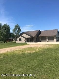 30481 Co Hwy 75, Wadena, MN 56482 (MLS #20-23987) :: Ryan Hanson Homes Team- Keller Williams Realty Professionals