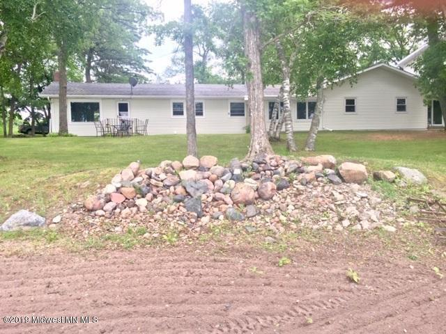 38908 Height Of Land Frontage Road, Detroit Lakes, MN 56501 (MLS #20-27452) :: Ryan Hanson Homes- Keller Williams Realty Professionals