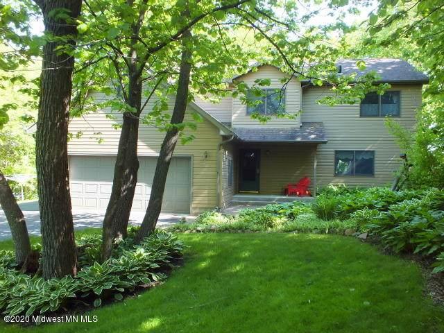 32642 Island Road, Battle Lake, MN 56515 (MLS #20-29217) :: Ryan Hanson Homes- Keller Williams Realty Professionals